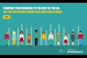 Drinkaware Drink Compare