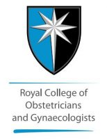 Logo of Royal College of Obstetricians and Gynaecologists