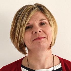 Avril O'Shea
